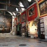 6ème arrondissement – Les trésors cachés de la chapelle des Petits Augustins des Beaux Arts