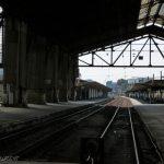 13ème arrondissement – Les quais de la gare d'Austerlitz
