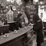 17ème arrondissement – Le petit noir au Cyrano