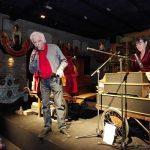 12ème arrondissement – Musiciens des rues et orgue de barbarie au Musée des Arts Forains