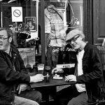 18ème arrondissement – Quoi de mieux qu'un petit verre en terrasse à Montmartre?