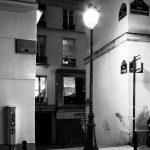 2ème arrondissement – Série noire rue Beauregard