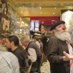 1er arrondissement – Le Christ Inn's rue Montmartre
