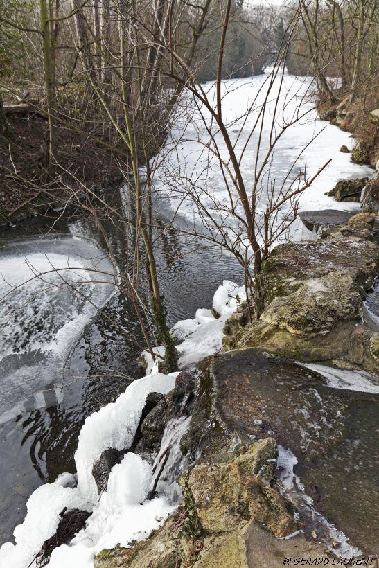 12ème arrondissement – Grand froid sur les Minimes