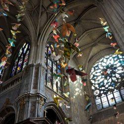 Quatrième arrondissement – Descente du Saint Esprit sur Saint Merri