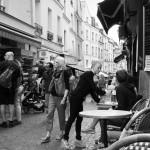 5ème arrondissement – La rue Mouffetard