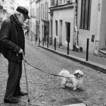 18ème arrondissement – Conciliabule rue Germain Pilon