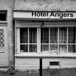 2ème arrondissement – L'hôtel d'Angers