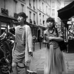 4ème arrondissement – Lost in Paris
