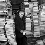 14ème arrondissement – Léo, le libraire de la rue Boulard