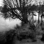 1er arrondissement – Crue de la Seine square du Vert Galant #2