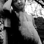 20ème arrondissement – L'enfant triste du Père Lachaise