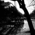 20ème arrondissement – Métro Ménilmontant