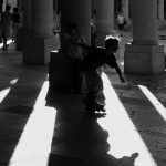 1er arrondissement – Les enfants du Palais Royal (2004)