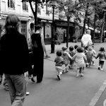 17ème arrondissement – Promenade Place du Docteur-Félix-Lobligeois