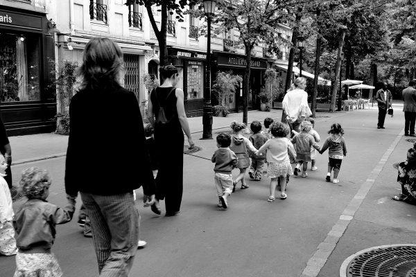 17ème arrondissement - Promenade Place du Docteur-Félix-Lobligeois (@Gérard Laurent - 2006)