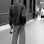 11ème arrondissement – Ok Corral rue de la Roquette (2007)