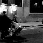 10ème arrondissement – Sans domicile fixe quai de Valmy (2004)