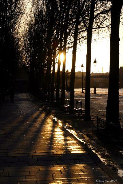 19ème arrondissement - Quai de Loire (2004)