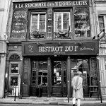 1er arrondissement – A la renommée des herbes cuites