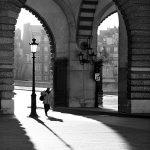 1er arrondissement – Vers le Pont du Carrousel