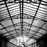 12ème arrondissement – La grande verrière du faubourg Saint Antoine