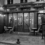 11ème arrondissement – Le Bistrot les Sans-Culotte de la rue de Lappe